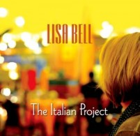 The Italian Project by Lisa Bell