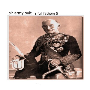 Sir Army Suit