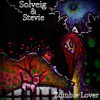 Zombie Lover EP by Solveig and Stevie