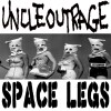 Space Legs by Uncle Outrage