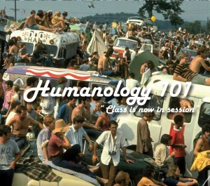 Humanology 101 by Bob Crain