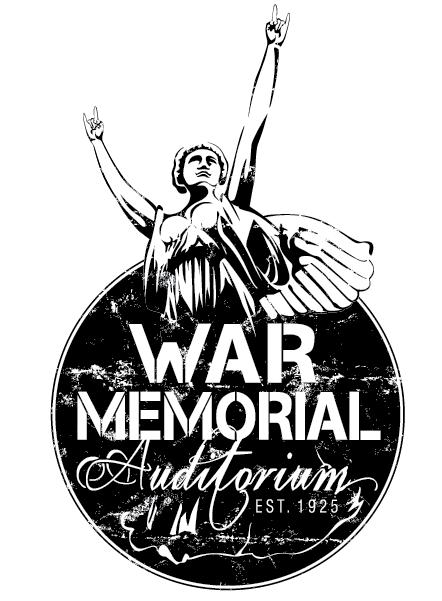 War Memorial Auditorium