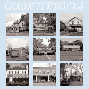 The Quarterbacks on Tour – Hit Nashville July 21st