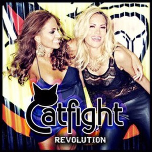 Revolution by Catfight