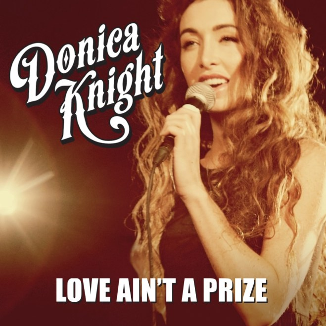 Donica_Knight__Love_Aint_a_Prize_cover