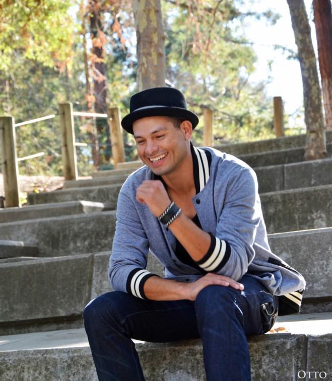 Xavier Toscano-Photo Credit Jo-Lynn Otto
