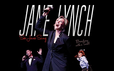 Jane Lynch-TPAC