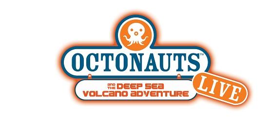 Octonauts Logo - Release