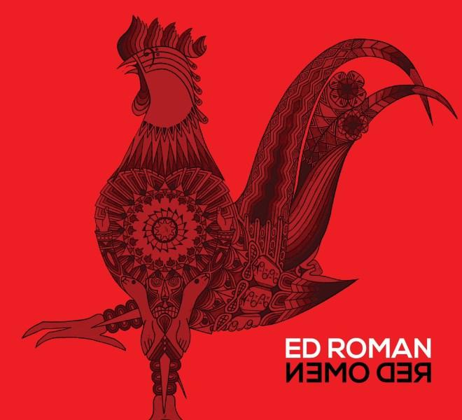 Ed Roman-Red Omen