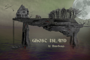 DanoSongs Releases New EDM Trap Mix, Ghost Island