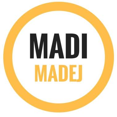 Interview with Madi Madej – My Own Happy Ending