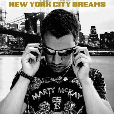 Marty McKay's New York City Dreams