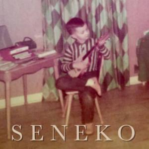 Seneko Releases Pop Rockin' Debut EP