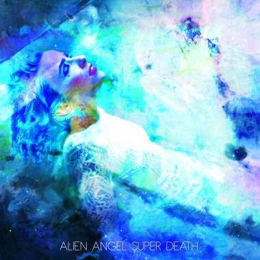 Verena von Horsten Rises from Darkness on Alien Angel Super Death