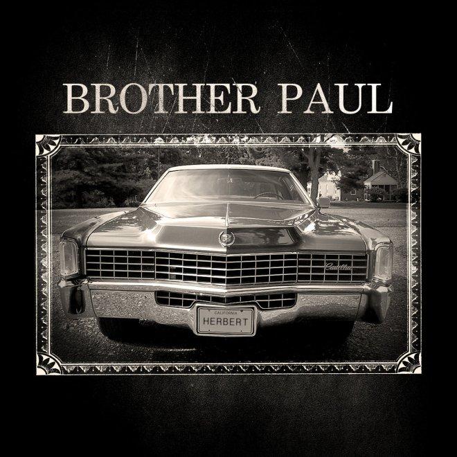 Brother Paul-artwork