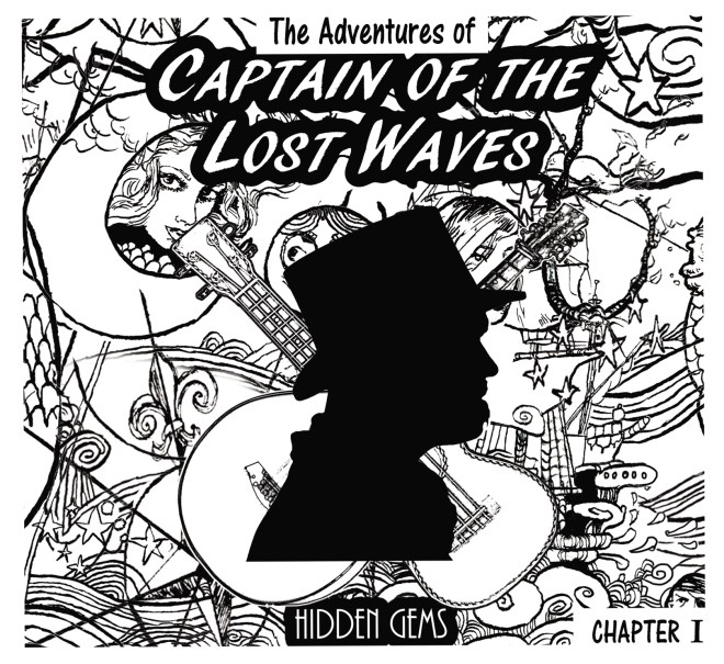 Captain of the Lost Waves-Hidden Gems