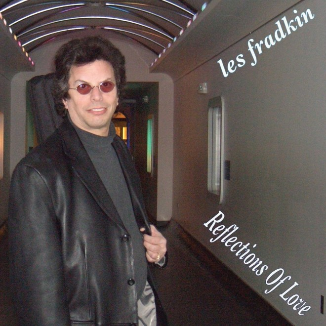Les Fradkin-Reflections of Love