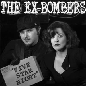 Thee Sadistic Jazz Duo to Play Murfreesboro – The Ex-Bombers