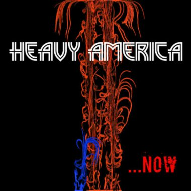 Heavy AmericA Deliver New Single, Proud Shame