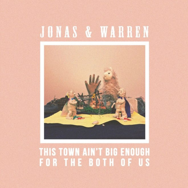 Jonas and Warren-This Town Aint Big Enough For The Both Of Us