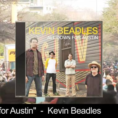 Interview with Kevin Beadles – All Down For Austin