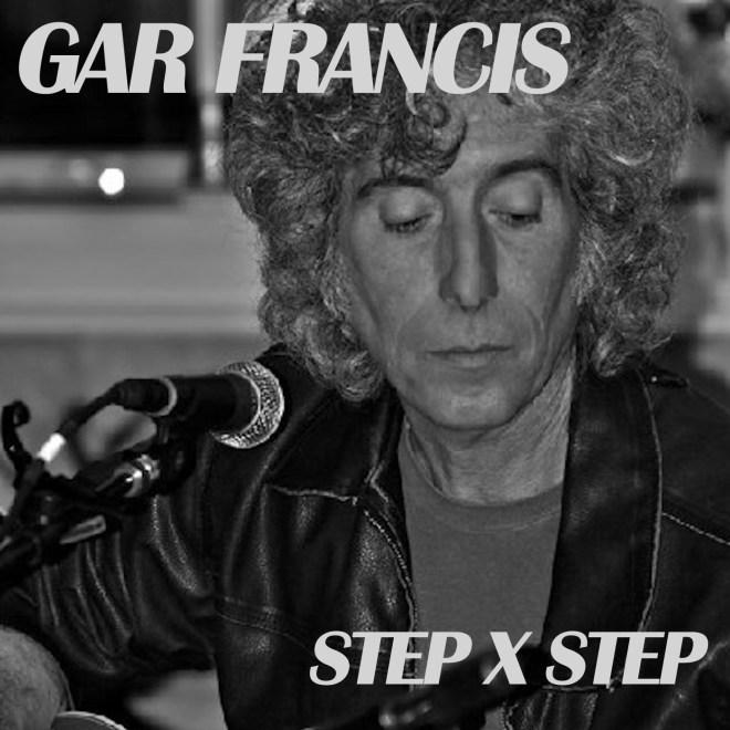 STEP_X_STEP_by_Gar_Francis_Single