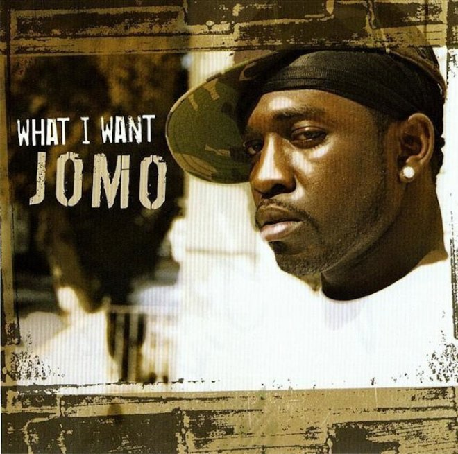 JOMO-What I Want