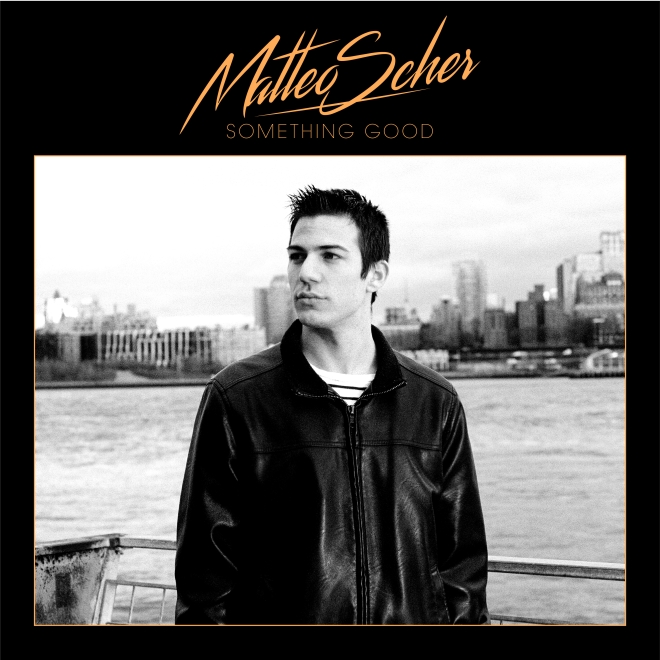 Matteo Scher-Something Good