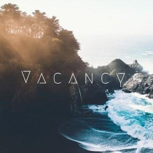 J.Ev Drops Smooth Instrumental Hip Hop Album, Vacancy