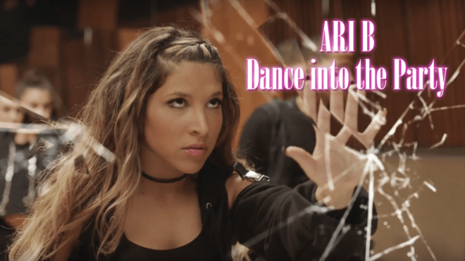 ARI B-Dance Into The Party