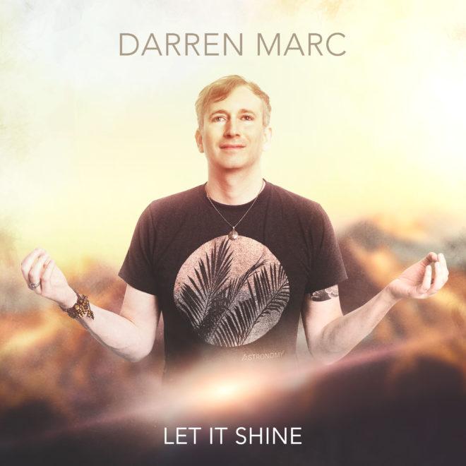 Darren Marc-Let It Shine