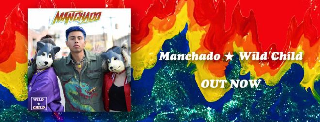 Manchado-Wild Child