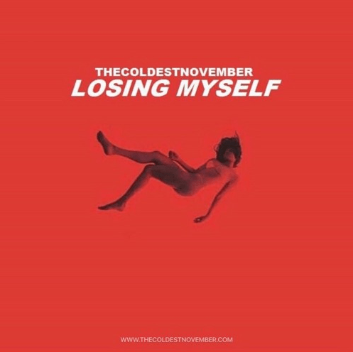TheColdestNovember-Losing Myself