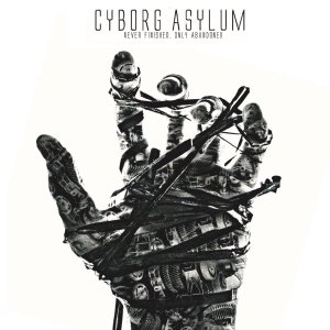 Cyborg Asylum Deliver Impactful New Single and Video, My Metallic Dream