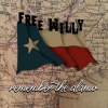 Free Willy-Remember the Alamo