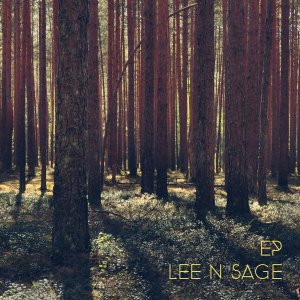 Lee N. Sage Releases Engaging, Acoustic Fueled Self-Titled EP