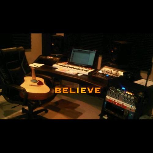 Mark Senger-Believe