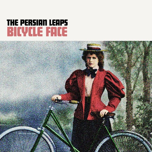 The Persian Leaps-Bicycle Face