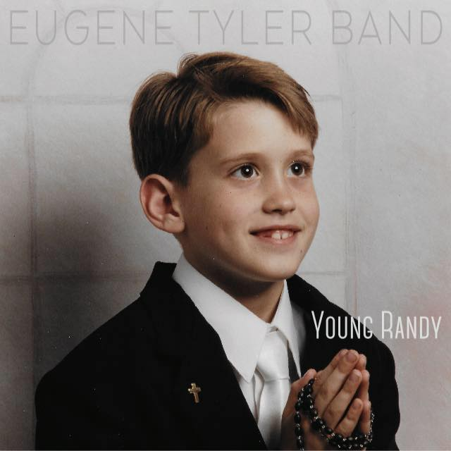 Eugene Taylor Band-Young Randy