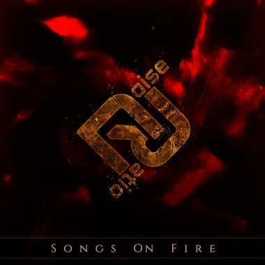 Noise Ratio Delivers Distinctive Rock Sound On Latest Album Songs Of Fire