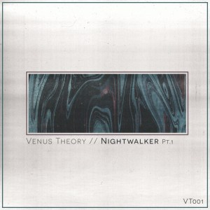 Venus Theory Unleash Invigorating Bass Music On New EP, Nightwalker Pt. 1