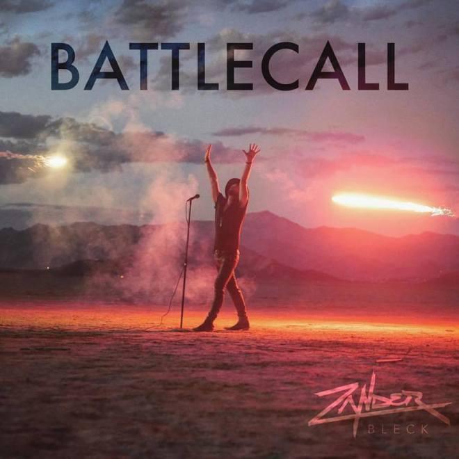 Zander Bleck-Battlecall