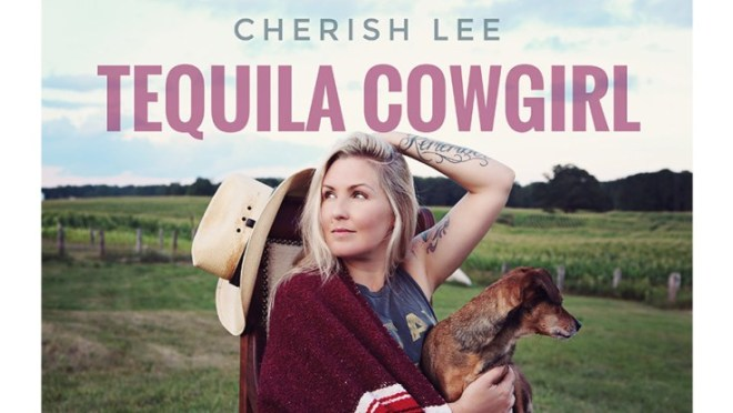 Cherish Lee-Tequila Cowgirl