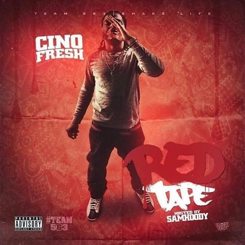 Cino Fresh-Red Tape
