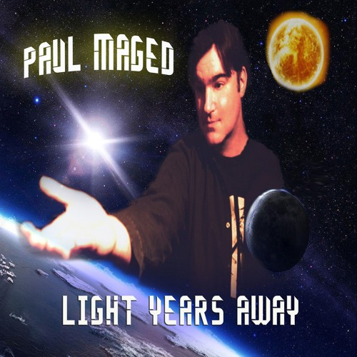 Paul Maged-Light Years Away