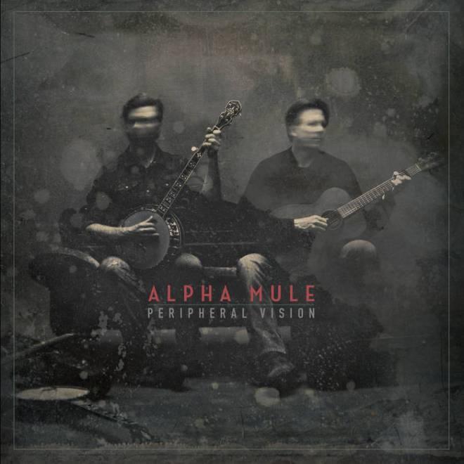 Alpha Mule-Peripheral Vision