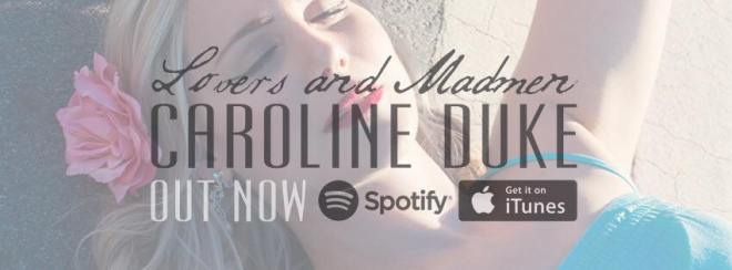 Caroline Duke-Lovers and Madmen