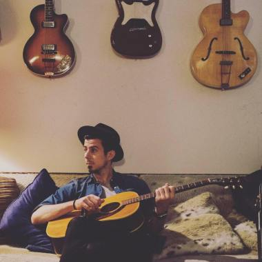 Dru Cutler Previews Forthcoming Album, Bring Closer The Distance, With 2 Song EP Including Re-Imagined Leonard Cohen Classic