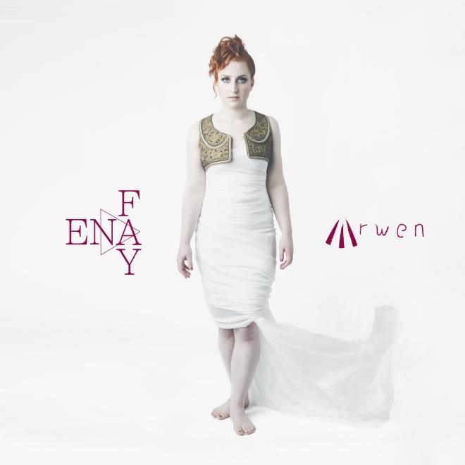 EnaFay-Arwen EP