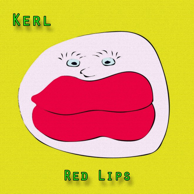 KERL-Red Lips